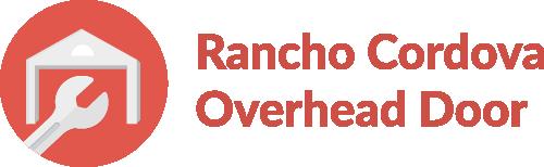 Rancho Cordova Overhead Door logo